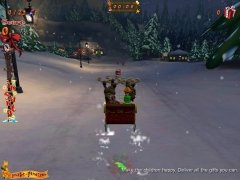 Santa Ride! imagen 3 Thumbnail