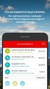 Santander Money Plan imagen 2 Thumbnail