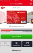 Santander Wallet imagen 1 Thumbnail