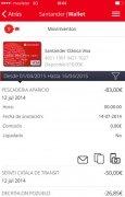 Santander Wallet imagen 3 Thumbnail