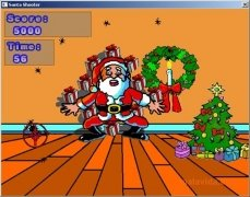 Santa Shooter immagine 1 Thumbnail