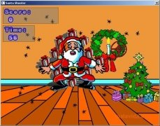 Santa Shooter image 2 Thumbnail