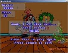 Santa Shooter imagen 3 Thumbnail