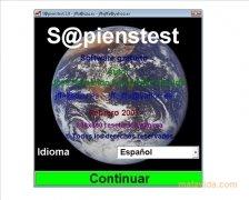S@pienstest imagen 4 Thumbnail