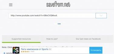 SaveFrom.Net Изображение 4 Thumbnail