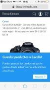 Savelist - Descubre, Guarda y Compra Productos imagen 2 Thumbnail