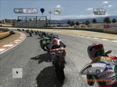 SBK Superbike World Championship 09 bild 1 Thumbnail