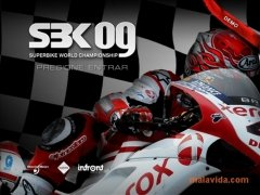 SBK Superbike World Championship 09 image 2 Thumbnail