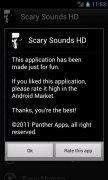 Scary HD Sonidos imagen 5 Thumbnail