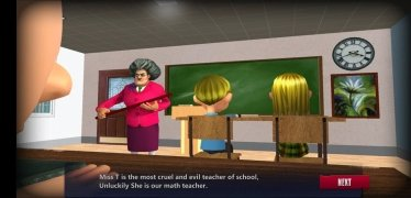 Scary Teacher 3D image 3 Thumbnail