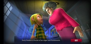 Scary Teacher 3D imagen 4 Thumbnail