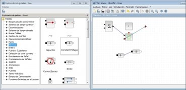 Scilab  5.4.1 Español imagen 1