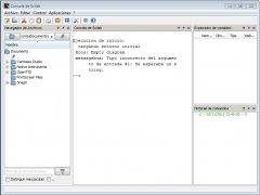Scilab  5.4.1 Español imagen 2