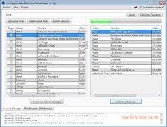 SciLor's Grooveshark Downloader imagen 1 Thumbnail