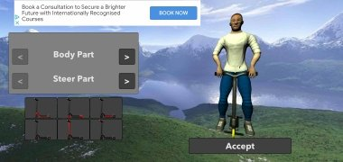 Scooter Freestyle Extreme 3D image 5 Thumbnail