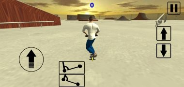 Scooter Freestyle Extreme 3D image 7 Thumbnail