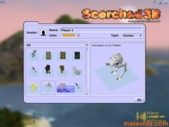 Scorched 3D imagen 3 Thumbnail