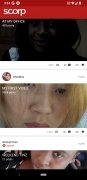 Scorp - Meet people, Chat anonymously, Watch videos image 3 Thumbnail