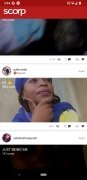 Scorp - Meet people, Chat anonymously, Watch videos image 4 Thumbnail