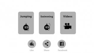 Scream Go: Jumping & Swimming immagine 3 Thumbnail