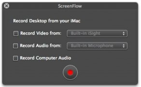 ScreenFlow image 2 Thumbnail