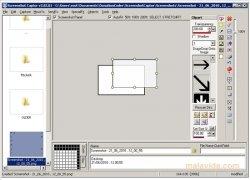 Screenshot Captor imagen 1 Thumbnail