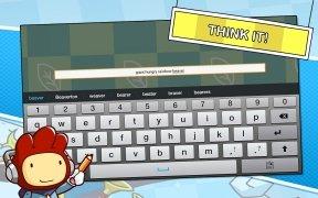 Scribblenauts Remix imagen 1 Thumbnail