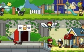 Scribblenauts Unlimited image 1 Thumbnail