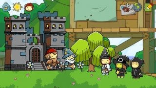 Scribblenauts Unlimited image 2 Thumbnail