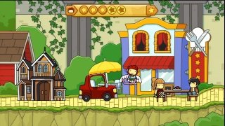 Scribblenauts Unlimited image 4 Thumbnail