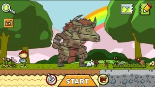 Scribblenauts Unlimited image 5 Thumbnail