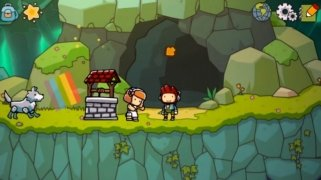 Scribblenauts Unlimited image 7 Thumbnail