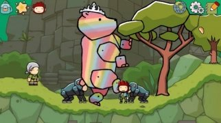 Scribblenauts Unlimited image 8 Thumbnail