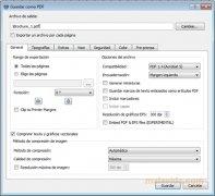 Scribus  1.4.5 Español imagen 4