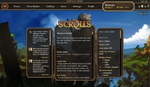Scrolls image 1 Thumbnail