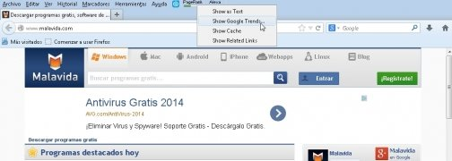 SearchStatus Изображение 2 Thumbnail
