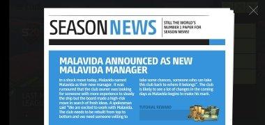Season 21 Pro Football Manager image 3 Thumbnail