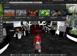 Second Life imagem 1 Thumbnail