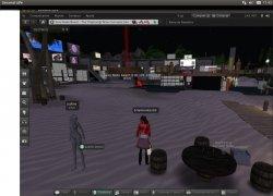 Second Life imagem 2 Thumbnail