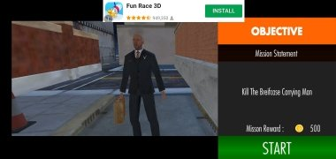 Secret Agent Spy Game imagen 9 Thumbnail