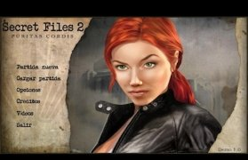 Secret Files 2 imagen 5 Thumbnail