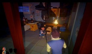 Secret Neighbor imagem 7 Thumbnail