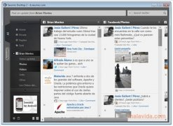 Seesmic Desktop imagen 1 Thumbnail