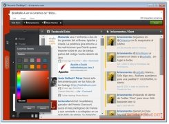 Seesmic Desktop imagen 2 Thumbnail
