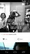 Selfies imagem 4 Thumbnail