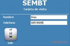 SEM-BT Изображение 2 Thumbnail