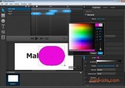 Sencha Animator imagen 2 Thumbnail