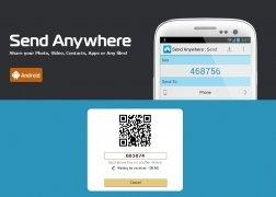 Send Anywhere imagen 3 Thumbnail