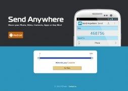 Send Anywhere image 5 Thumbnail