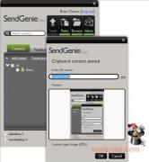 SendGenie imagen 2 Thumbnail